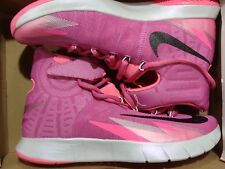NEW MEN'S NIKE ZOOM HYPERREV 630913 601 PINK SIZE 10.5~14