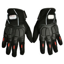 Pro-biker Motorcycle Motorbike Windproof Bicycle Racing Riding Cycling Gloves