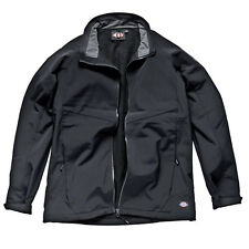 Hommes Dickies Workwear Softshell Veste Manteau Taille S-2XL