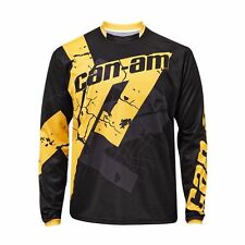 can-am Recreational Jersey - Yellow
