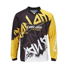 can-am X-Race Jersey - Yellow