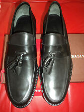 +++NIB BALLY Z-LINGO/90 CALF PLAIN SHOES sz 11.5+++