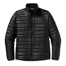 MENS PATAGONIA ULTRALIGHT DOWN QUILTED JACKET AUTHENTIC NWT NEWEST STYLE