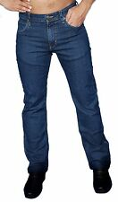 Lee Powel Fit 100% Cotton Mens Jeans
