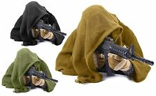 ROTHCO Sniper Veil Mesh Cotton Airsoft Paintball Military Scarf Shemagh HeadWrap