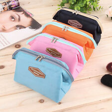 Beauty Travel Cosmetic Bag Girl Fashion Multifunction Makeup Pouch Toiletry Case