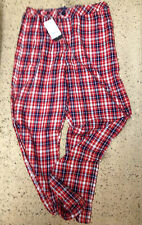 MENS PYJAMA BOTTOMS - 100% COTTON  NIGHTWEAR - LOUNGE PANTS