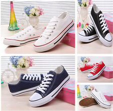 NEW Hot design Canvas vogue Sneakers Lady Chuck Taylor Ox Low Top Women Shoes