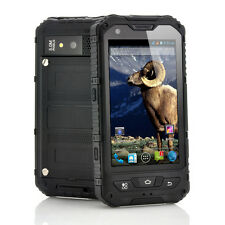 A8 Sonim Land Rover IP68 Waterproof Android 4.2Dual-Core Wifi GPS 3G Smartphone