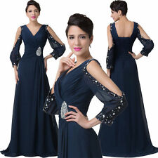 Evening Dress Mother of the Bride Wedding Party Gown Dresses Prom Gown Plus Size