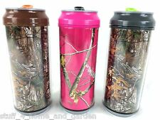 Cool Gear Can coolgearcan REALTREE Xtra APC Camo Spillproof Plastic Travel Cup
