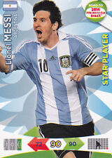 Panini Adrenalyn XL 2014 Road To Brasil Argentina To Choose From
