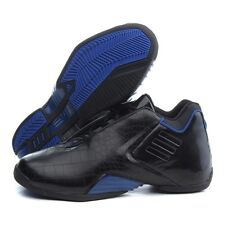 Adidas Tmac T mac 3 Retro Sneakers New, Sale Black / Blue C75307 Orlando Magic