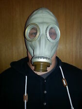 SOVIET RUSSIAN Gas Mask GP-5 (mask only), Genuine product, NEW, VINTAGE