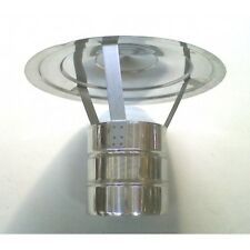 CHIMNEY FLUE STAINLESS STEEL