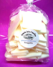 Floral Botanical Clean Scents Wax Melt Soy Tarts Warmers Brittle Chips Fragrance