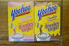 Yoo-Hoo Singles To Go and ICEE Singles To Go    **Only The Packets Ship To You**