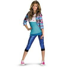 Shake It Up CECE Classic Child Costume Cool Girls Outfit