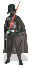 Star Wars DARTH VADER Child Costume HALLOWEEN SW Boys Sci-Fi