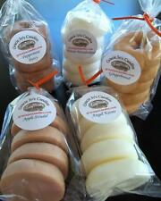 Bakery Spice Doughnut Shape Wax Tart Melts Food Bread Cake Cookies Pies Holiday