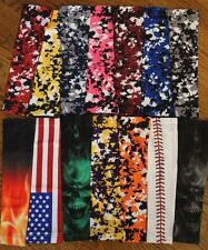 NEW! Compression Sports Arm Sleeve Baseball Football Basketball Over 25 Colors