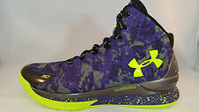 New Under Armour Steph Curry 1 Dark Matter All Star Game ASG