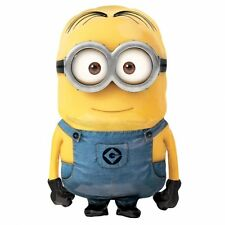 DESPICABLE ME MINION BIRTHDAY PARTY FOIL HELIUM BALLOONS
