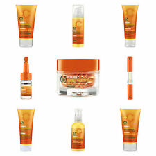 Body Shop VITAMIN C - Add Zest & Radiance - Revive Dull & Tired Looking Skin