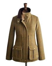 Joules fieldcoat FEMME TWEED FIELD COAT semi-ajusté - Printemps Eté 2015