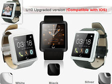 Bluetooth Smart Watch Hands-free Call Remote Picture Synchronous For IOS Android