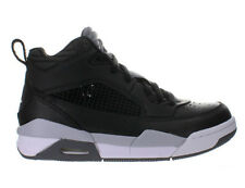Kids Air Jordan Flight 9.5 (GS) Black White Cool Grey 654975-003