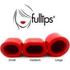 FULLIPS - FULL LIPS LIP ENHANCERS /PLUMPER/PLUMP 3 SIZES AVAILABLE - BNIB