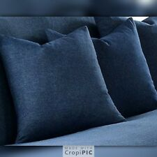 "Large Mongolian Scatter Cushions Faux Fur  Huge  20"" X 20"" EACH  MULTIBUY OFFER"