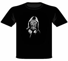 Darth Vader Star Wars100% cotton,funny movie Skywalker Jedi Leia FREE SHIPPING