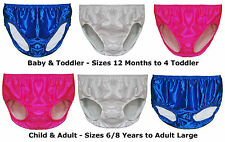 Baby Youth Adult Special Needs My Pool Pal Swimming Reusable Swim Diaper - 79305