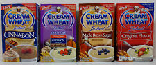 CREAM of WHEAT INSTANT Hot Breakfast Cereal