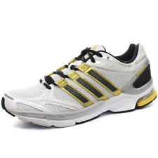 Adidas Supernova Sequence 4M Trainers - White/Gold  Mens Size