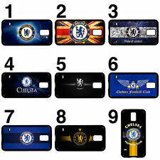 Chelsea FC logo phone case cover lot galaxy S3 S4 S5 mini Note 2 3 4