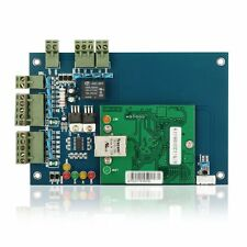 Access Control Entry Door Board Panel Controller for Home/ Office TCP IP Network