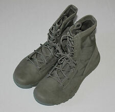 Men's Nike SFB Special Field Tactical Boots , Sage Green