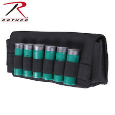 New Rothco 51115 Molle Compatible Shotgun Shell Airsoft Ammo Horizontal Pouch