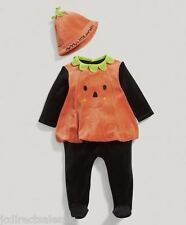 Mamas & Papas Halloween & Christmas Fancy Dress Costumes Newborn to 0-3 Months