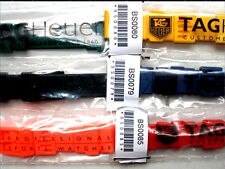 TAG Heuer Formula One F1 straps Midsize/Men's Ladies & Chronograph NEW & SEALED