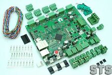 MILKSHAKE Board 5xc V1.0 A (come smoothieboard) STAMPANTE 3D / elettronica CNC