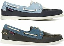 Sebago Spinnaker Docksides Boat Shoes