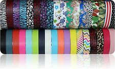 Small or Large Bands For Fitbit Flex Bracelet-With Clasps(No Trk)