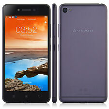 Lenovo S90 Smartphone 64bits 4G LTE 5.0 Inch HD 2GB 16GB 8.0MP Front Camera WIFI