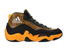 Mens Adidas Crazy 2 Lakers Kobe Bryant Black Gold Black C75530