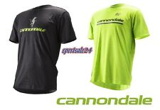 Cannondale Team Tech Tee Shirt Multi Funktions Shirt 5M170 NEU
