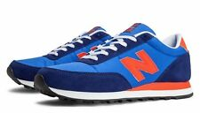 New Balance 501 Classic Running Sneakers New, Blue / Orange NY Knicks ML501TSB